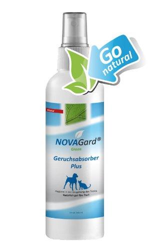 Bild von: NOVAGard Green NG0018 Geruchsabsorber Anti-Geruch