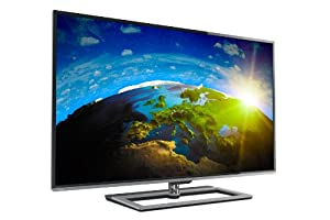 Toshiba 65L9300U 65-Inch 4K Ultra HD 240Hz 3D Smart LED HDTV (2013 Model)