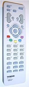 Télécommande d'origine pour récepteur numérique terrestre Thomson télévision et DVD RCT311SB1G SB1G RCT311 RCT 311 SB1G
