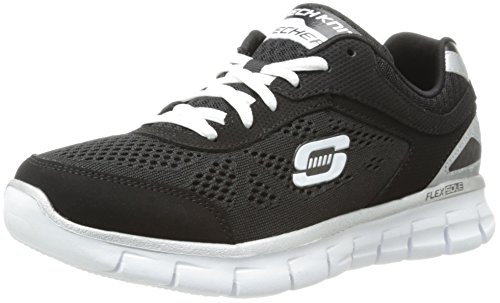 skechers-synergy-power-shield-sneaker-bambino-nero-schwarz-bkw-39