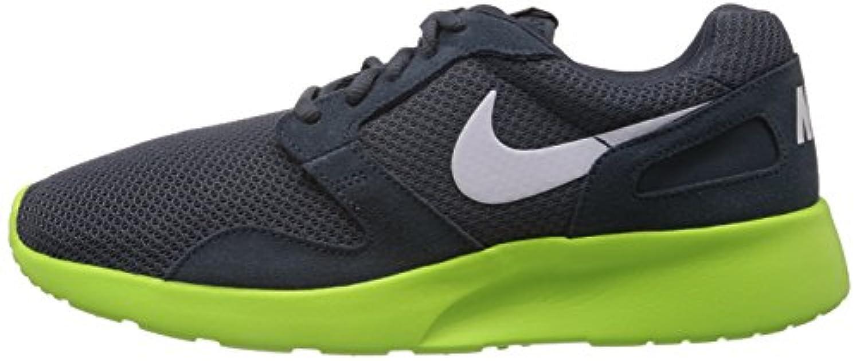 Nike Kaishi Run Mens Running Shoes, (10.5 D(M) US, Dark Magnet/Grey/White-Volt) | $44.99 - Buy today!