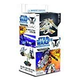 Star Wars Pocket Model 2 player starter - Obi Wan's Attack Battalion