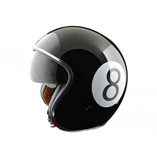Casque origine sprint baller noir brillant xl - Origine OR002076