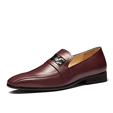 opp s oxfords casual style dress shoes low heel color