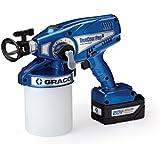 Graco 16N657 TrueCoat Pro II Cordless Paint Sprayer