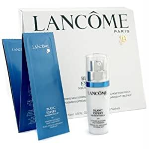 LANCOME by Lancome: BLANC EXPERT NEUROWHITE X3 ULTIMATE WHITENING NIGHT ESSENCE & TARGETED WHITENING NIGHT FUSIO-PATCH--9PCS