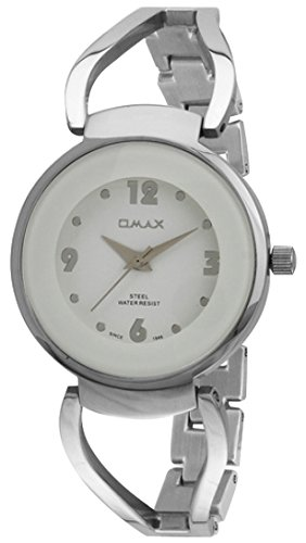Omax Smart Casual Analog Dial Mens Watch - LS282