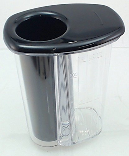 KitchenAid 12-Cup Standard Mouth Food Processor, Double Feed Tube Pusher, Onyx Black
