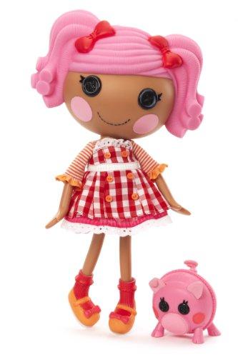Lalaloopsy Doll - Pepper Pots 'n' Pans