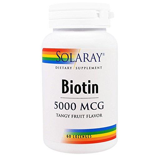 solaray-biotin-tangy-fruit-flavor-5000-mcg-60-lozenges