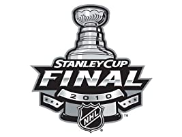 2010 Stanley Cup Finals (Complete Games)