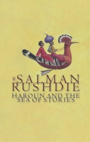 haroun and the sea of stories analysis essay Free essays salman rushdie's haroun and the sea of analysis of salman rushdie's midnight's more about salman rushdie's haroun and the sea of stories essay.