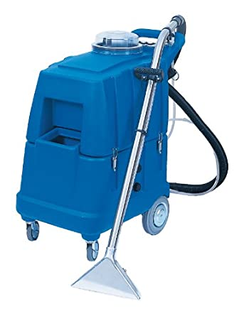 NaceCare TP18SX Polyethylene Box Extractor with Premium 2 Jet Wand, 18 Gallon Capacity, 1.87HP, 33' Power Cord Length