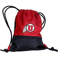 Buy NCAA Utah Utes String Pack by Logo Chairs Inc