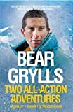Facing Up/ Facing the Frozen Ocean Bear Grylls