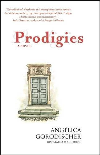 Prodigies cover