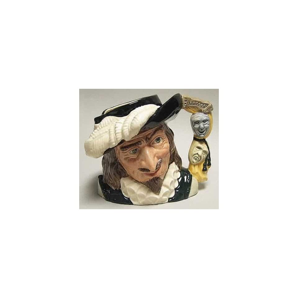 Royal Doulton Character Jug Nb811, No Box, Collectible   4263248
