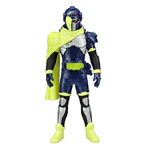 仮面ライダーエグゼイド ライダーヒーローシリーズ05 仮面ライダースナイプ シューティングゲーマー