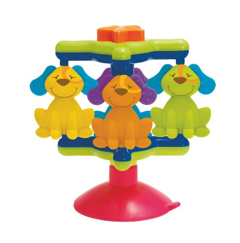 Manhattan Toy Puppy-Go-Round - 1