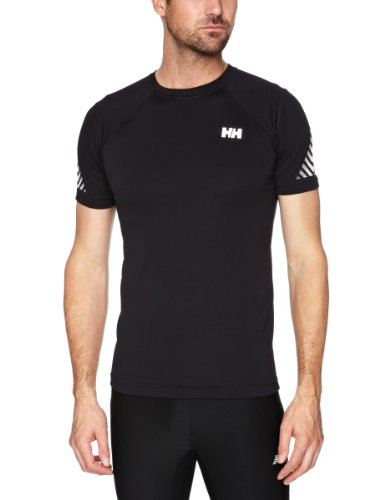 Helly Hansen Pace Men's Short-Sleeved Base Layer
