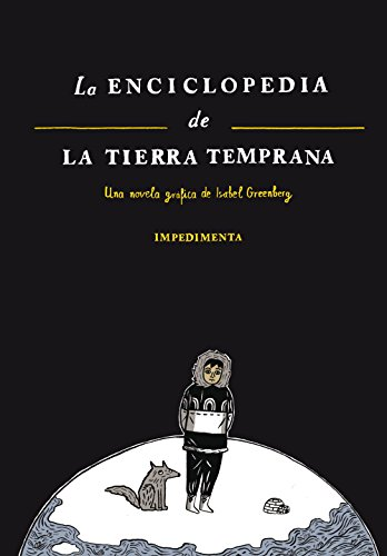 LA ENCICLOPEDIA DE LA TIERRA TEMPRANA