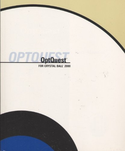Optiquest for Crystal Ball 200