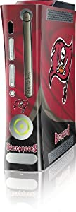 NFL - Tampa Bay Buccaneers - Tampa Bay Buccaneers - Microsoft Xbox 360 (Includes HDD)... by Skinit