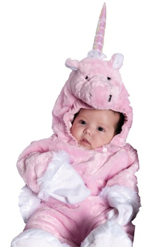 Underwraps Baby-girls Unicorn Halloween Costume