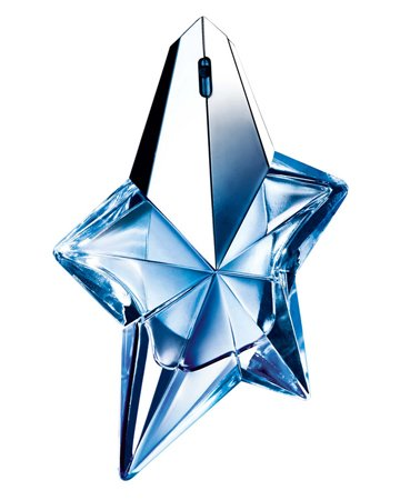 THIERRY MUGLER - ANGEL Eau De Parfum vapo refillable 25 ml-mujer