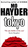 Tokyo (0553814621) by Hayder, Mo