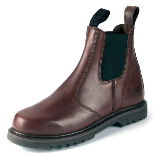 Hoggs Of Fife Shire-NSD Non Safety Dealer Boot - 10 UK / 45 EU / 12 US