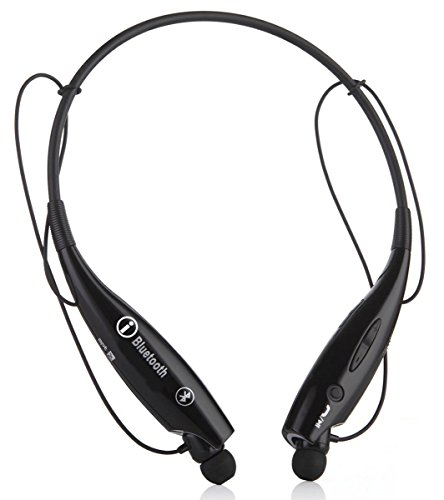 Purchase Universal Bluetooth Neckband Headphones S Gear -HV-Digitial 800 Wireless Headset Sweatproof...