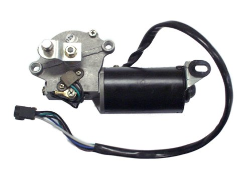 Crown Automotive 56030005 Front Wiper Motor