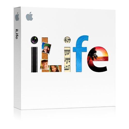 iLife '09 (1 poste)