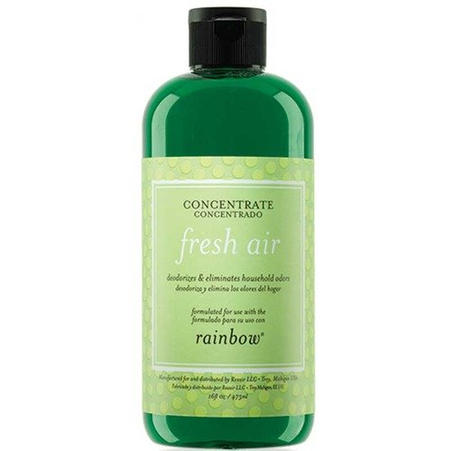 NEW Rainbow Deodorizer and Air Freshener - 16 Oz. more concentrated