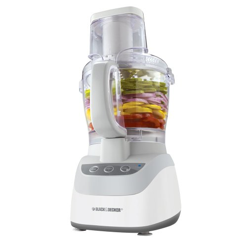 Black And Decker Food Processer