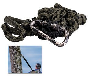Cheapest Prices! Hunter Safety System Rope-Style Tree Strap