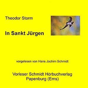 In Sankt Jürgen Hörbuch