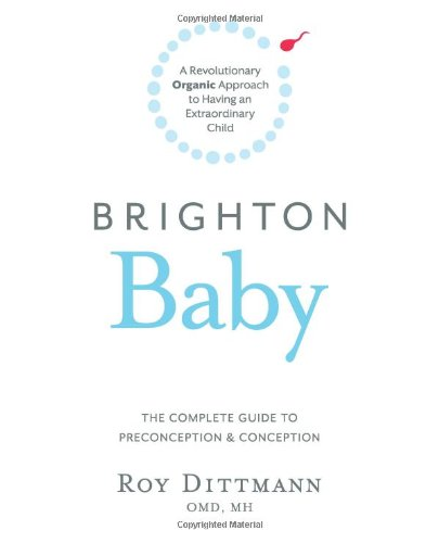 Brighton Baby A Revolutionary Organic Approach To Having An Extraordinary Child