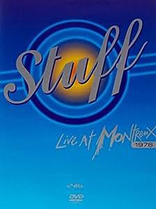 Stuff: Live At Montreux 1976