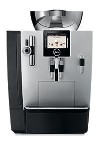 Jura 13637 Impressa XJ9 Professional Super Automatic Pump Espresso Machines by Jura