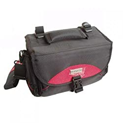 Imported 6.3 x 7.1 x 11.8 inch Carrying Case Bag for Olympus Digital Camera / Camcorder DV