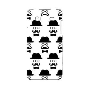 BLUEDIO Designer 3D Printed Back case cover for Samsung Galaxy E7 - G5942