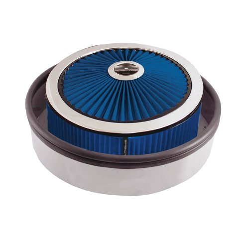 Spectre Performance 98562 Air Cleaner Kit front-599329