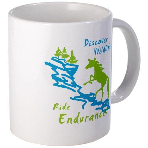Cafepress Endurance Horse Mug - Standard