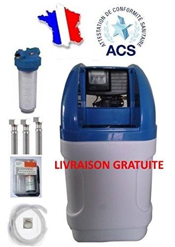 adoucisseur-deau-fleck-nevada-10-litres-volumetrique