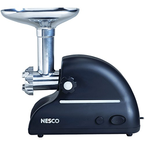 Access Nesco Fg-300 Food Grinder, 400-Watt reviews