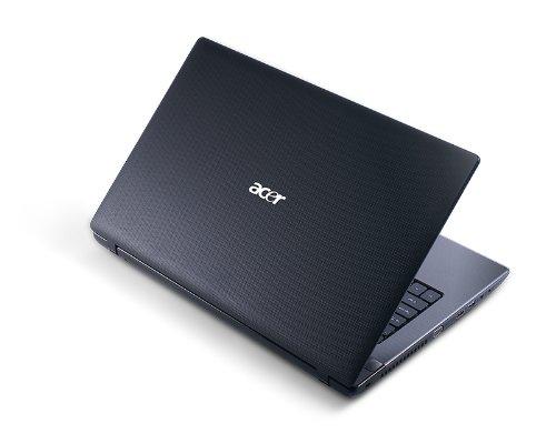 Acer AS7750G-9411 17.3-Inch Laptop (Mesh Black)