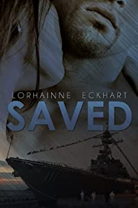 Saved by Lorhainne Eckhart ebook deal