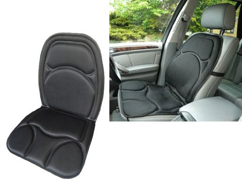 QUALITY HEATED CAR SEAT COVER - IDEAL FOR COLD WINTER MONTHS